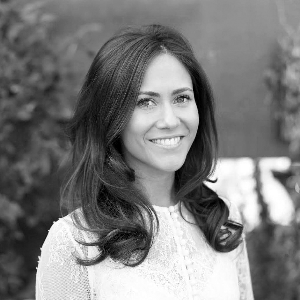 Zoe Stirling - Nutritional Therapist & Co Founder of SQUIRREL
