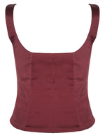 Deborah Lyons Jemima Top_Back