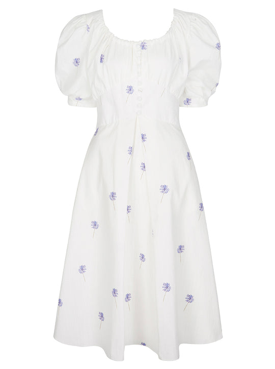 Audley Dress