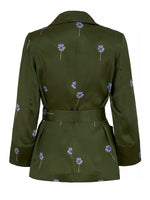 Deborah Lyons Dita Duo Silk Pyjamas_Jacket_Back