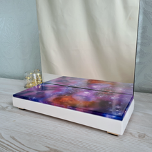 Load image into Gallery viewer, Nebula Bedside Mirror - Reflexim