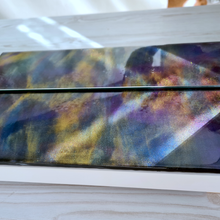 Load image into Gallery viewer, Nebula Resin Art Mirror - Reflexim
