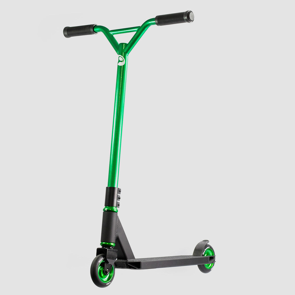 Mod Fusion Scooter Green