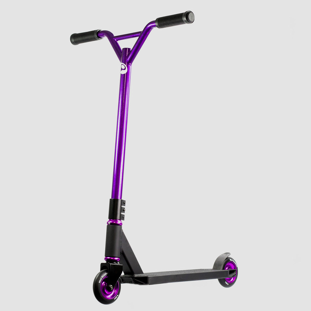 Mod Fusion Scooter in Purple