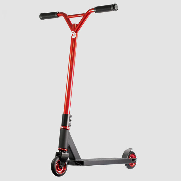 Mod Fusion Scooter Red