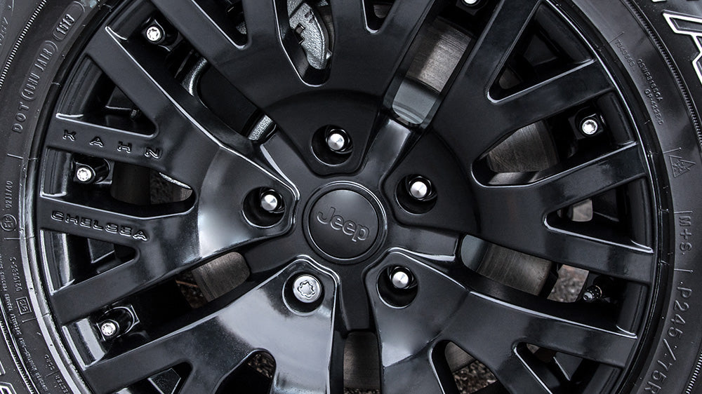 Quick Tips: Alloy Wheel Cleaning