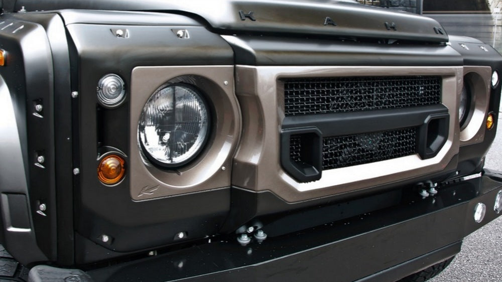 5 Ways The Land Rover Defender Will Live On After 2015
