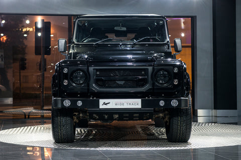 Chelsea Truck Company Land Rover Defender 2.2 TDCI 110 Station Wagon (7 Seater) The End Edition
