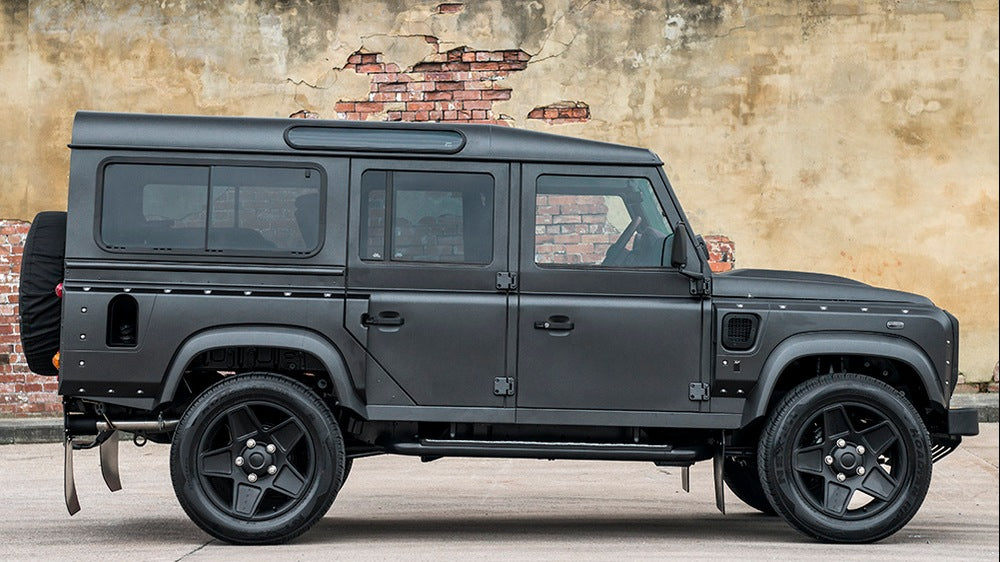 Land Rover Defender 2.2 TDCI XS 110 Station Wagon (7 Seater) The End Edition