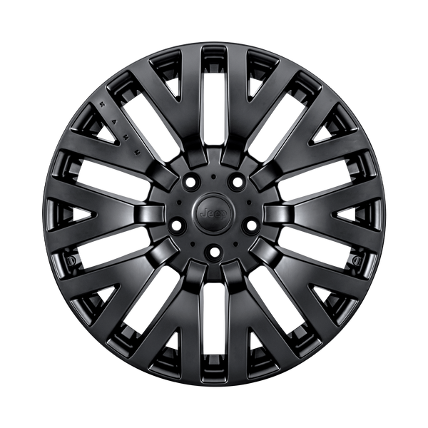 Jeep Wrangler Jl (2018-Present) 1986 Light Alloy Wheels by Chelsea Truck Company - Image 3799