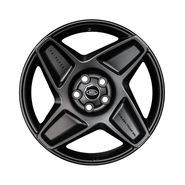 Land Rover Defender (2020-Present) Mondial Heavy Duty RS-Forged Light Alloy Wheels