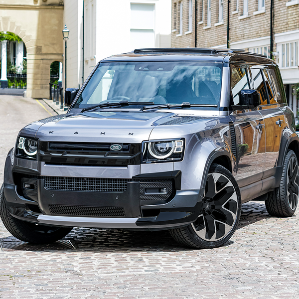 Land Rover Defender 110 (2020-Present) Landmark Body Kit