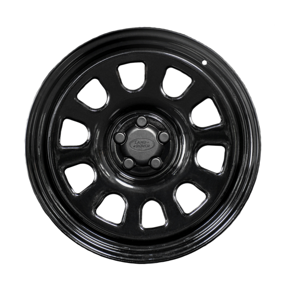 Land Rover Defender (2020-Present) Overland Steel Wheel
