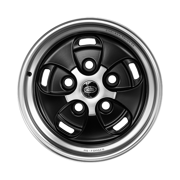 Land Rover Defender (1991-2016) Rostyle Inspired RS-Forged Alloy Wheels