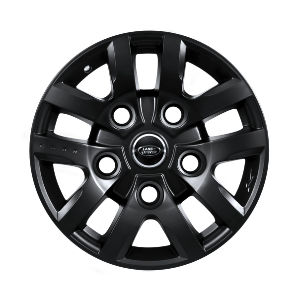 Land Rover Defender (1991-2016) 1948 Light Alloy Wheels Image 5004