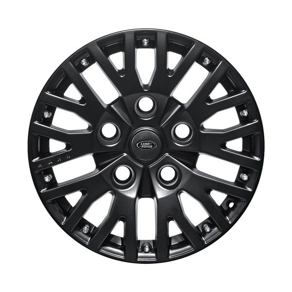 Land Rover Defender (1991-2016) 1983 Light Alloy Wheels Image 4990