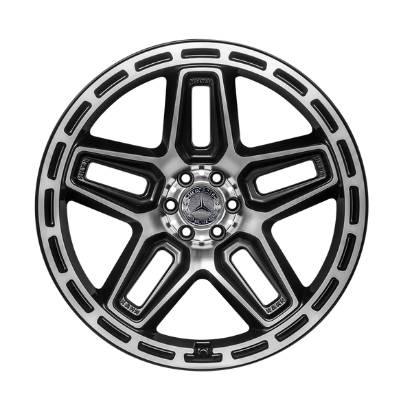 Mercedes Benz X-Class (2019-Present) G06 Light Alloy Wheels Image 4357