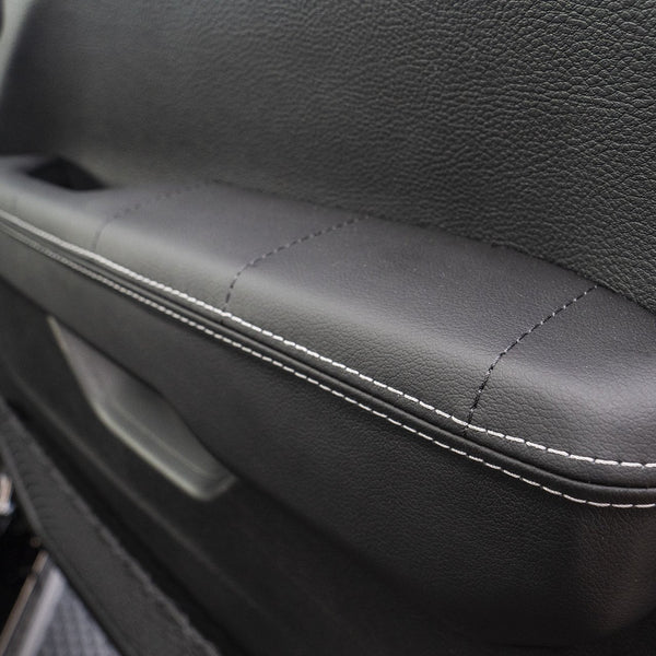 Jeep Wrangler JL (2018-Present) 4 Door Armrests