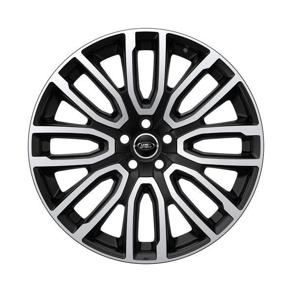 Land Rover Defender (2020-Present) Pace Car Light Alloy Wheels