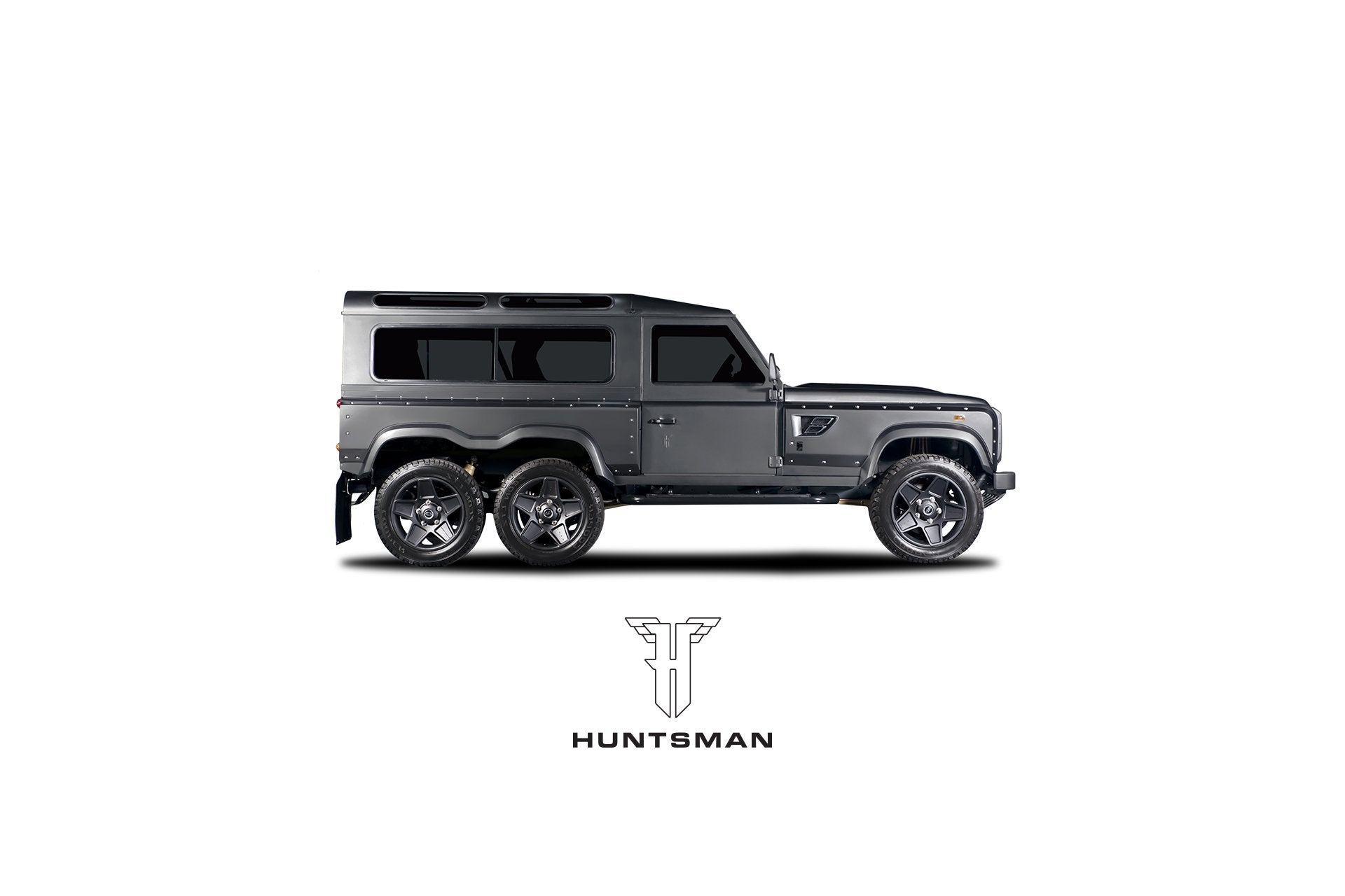 The Flying Huntsman 6 X 6 Longnose by Kahn - Image 56