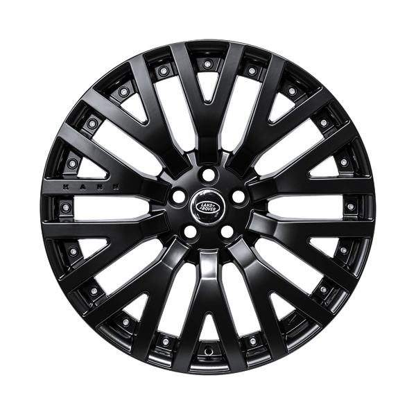 Land Rover Defender (2020-Present) RS-2 Light Alloy Wheels