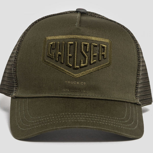Trucker Cap by Kahn - Image 4225