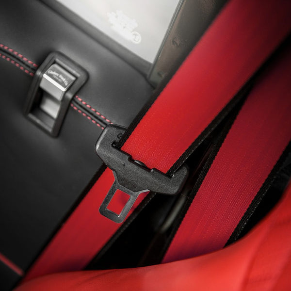Land Rover Defender 90 (1991-2016) Seat Belts by Chelsea Truck Company - Image 711