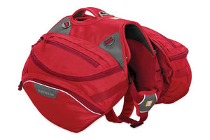 Ruffwear - Palisades Pack - Red Currant