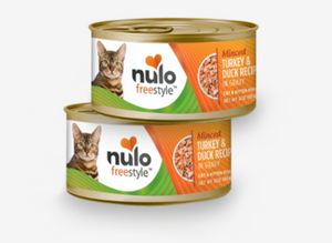 Nulo - Freestyle Wet Cat Food -  Shredded