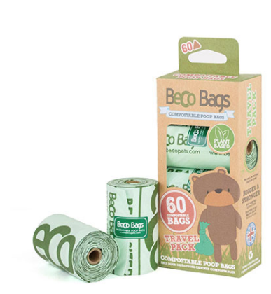 Beco - Waste Bags (compostable)