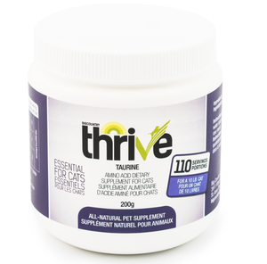 Thrive - Taurine