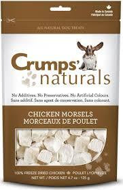 Crumps - Chicken Morsels