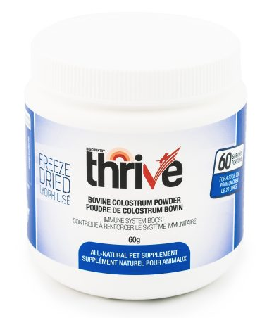 Thrive - Bovine Colostrum Powder