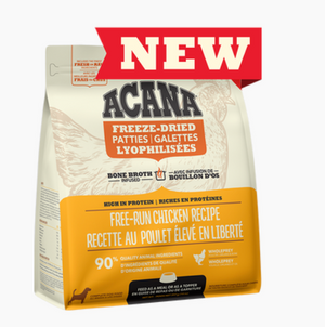 Acana - Freeze-Dried Dog Food - Morsels