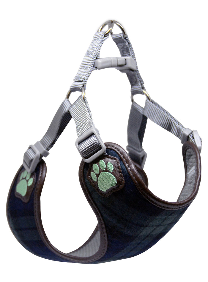Pretty Paw Harnesses - London Abercrombie
