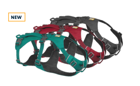 Ruffwear- Flagline Dog Harness