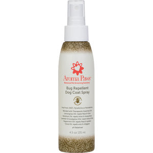 Aroma Paws - Coat Conditioning Spray