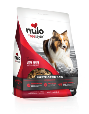 Nulo - Freeze - Dried Raw