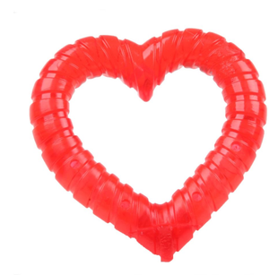 Smart Pet - Heart Shaped Puppy Teething Aid
