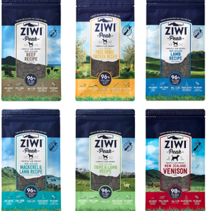 Ziwipeak - Air Dried Dog Food