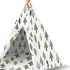 Woof Concept - Teepees