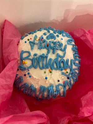 Monster Cravings - Frozen Birthday Cakes & Cupcakes