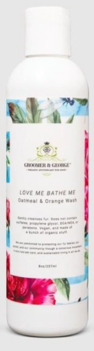 Groomer & George - Shampoo and Conditioner