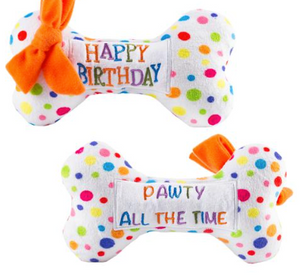 Haute Diggity Dog - Happy Birthday Series