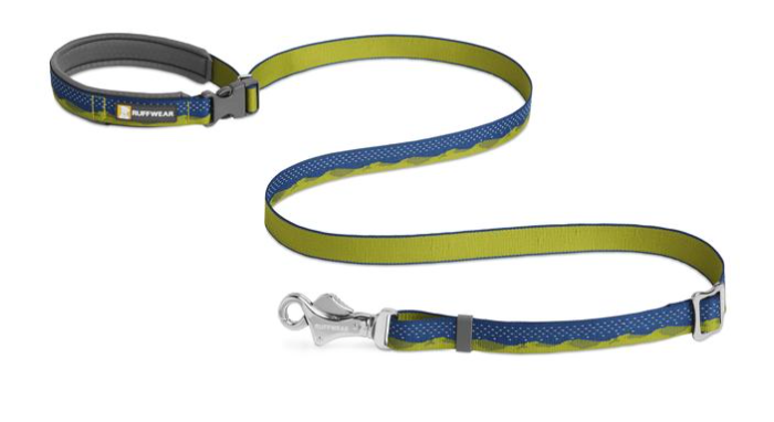 Ruffwear - Crag Leash (2020 Colors)