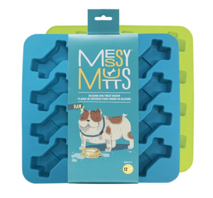 Messy Mutts - Treat Mold