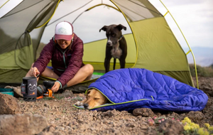 Ruffwear - Highlands Sleeping Bag