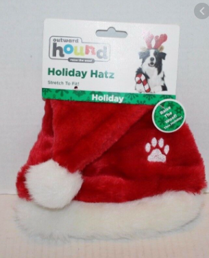 Outward Hound - Holiday Hatz