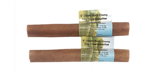 Natures's Own Dog Chews - Beef Bully Sticks