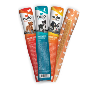 Nulo - Protein Stick Treats